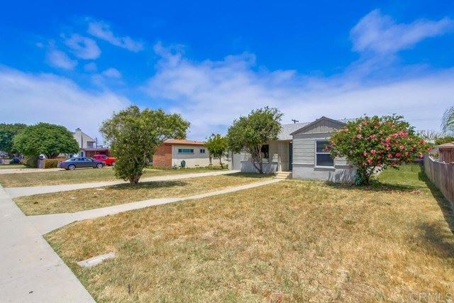 Photo of 562 Elm Ave, Imperial Beach, CA 91932 (MLS # PTP2100023)