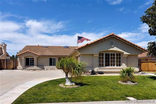 Photo of 4464 San Joaquin St, Oceanside, CA 92057 (MLS # 210012024)