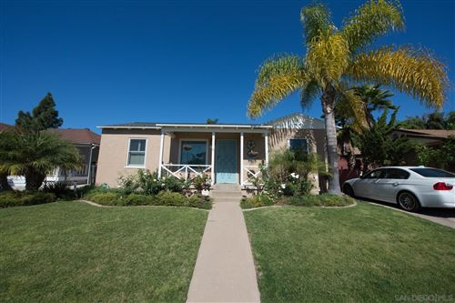 Photo of 4576 Monroe Ave, San Diego, CA 92115 (MLS # 210025024)