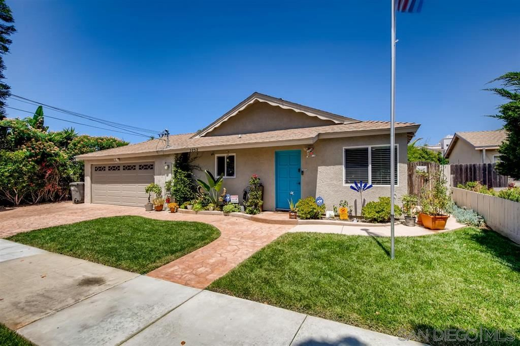 Photo for 3252 Carolyn Circle, Oceanside, CA 92054 (MLS # 200032024)