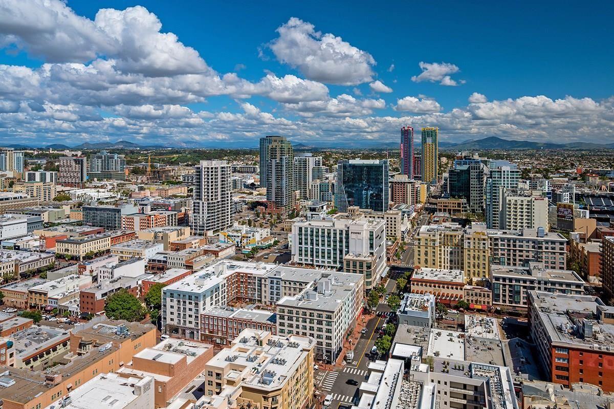 Photo of 100 Harbor Drive #3206, San Diego, CA 92101 (MLS # 210001024)