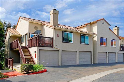 Photo of 3459 Caminito Sierra #201, Carlsbad, CA 92009 (MLS # 210016025)