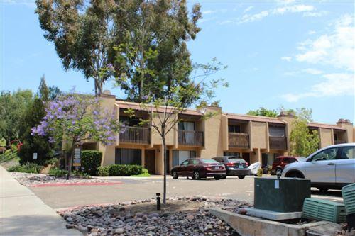 Photo of 10243 Black Mountain Rd #N-6, San Diego, CA 92126 (MLS # 210017025)