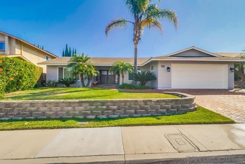 Photo of 6593 Brynwood Way, San Diego, CA 92120 (MLS # 200047025)