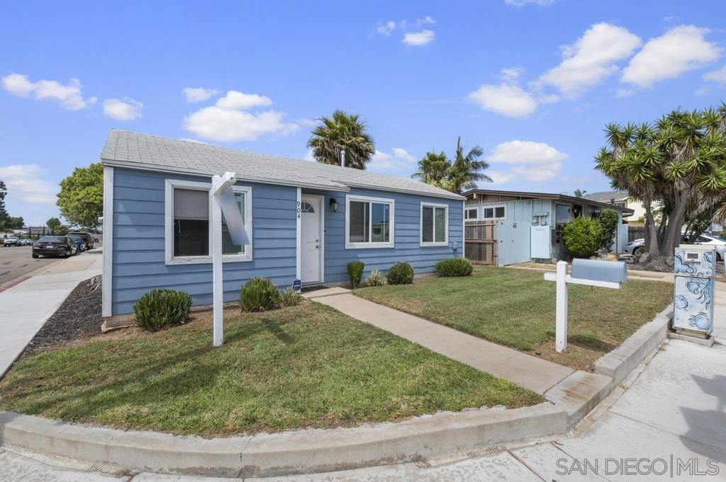 Photo of 904 Imperial Beach Blvd, Imperial Beach, CA 91932 (MLS # 210020025)