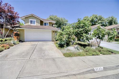 Photo of 7937 Calle San Felipe, Carlsbad, CA 92009 (MLS # 200031026)