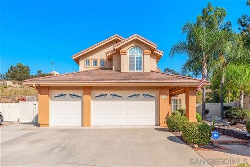Photo of 12745 Boxwood Ct, Poway, CA 92064 (MLS # 200047026)