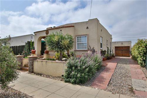 Photo of 4085 Thorn St., San Diego, CA 92105 (MLS # 210017026)