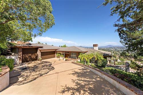 Photo of 6645 Norman Lane, San Diego, CA 92120 (MLS # 210022026)