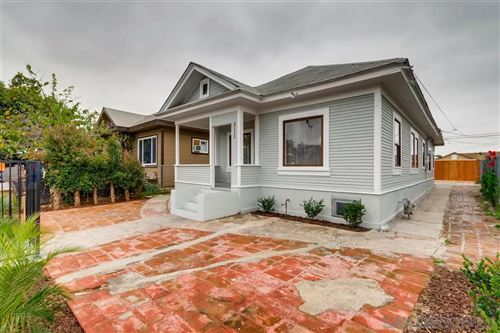 Photo of 3115 Webster Ave, San Diego, CA 92113 (MLS # 190062027)