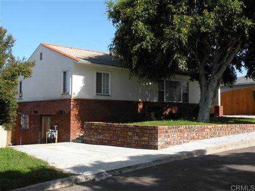 Photo of 5712-5714 SHAW ST, SAN DIEGO, CA 92139 (MLS # 200025027)