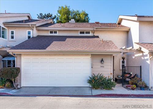 Photo of 2446 Camimito Venido, San Diego, CA 92107 (MLS # 210005027)