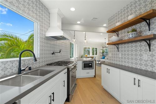 Tiny photo for 1796 Sutter St, San Diego, CA 92103 (MLS # 210009027)