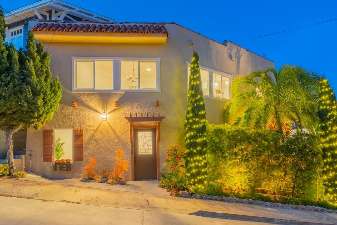 Photo for 1796 Sutter St, San Diego, CA 92103 (MLS # 210009027)