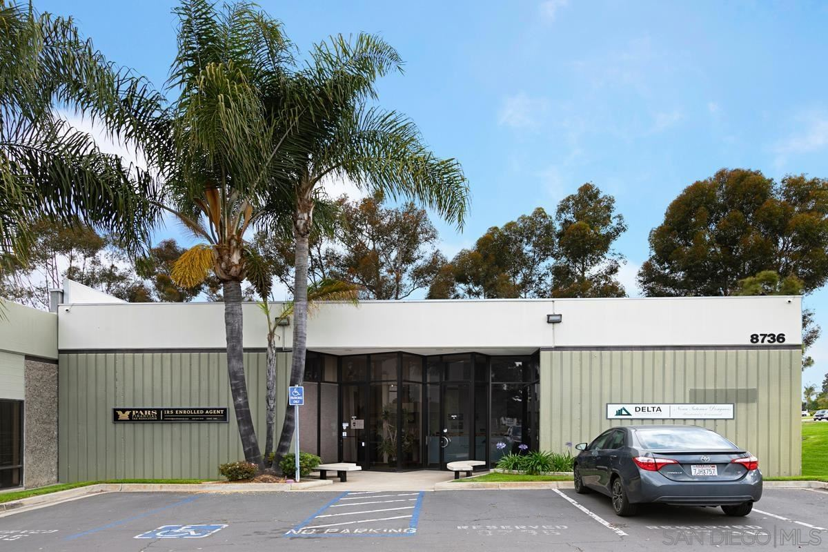 Photo of 8736 Production Ave, San Diego, CA 92121 (MLS # 210016027)