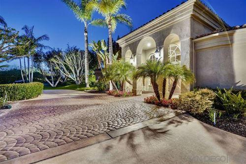 Photo of 7745 St Andrews Rd, Rancho Santa Fe, CA 92067 (MLS # 210012028)