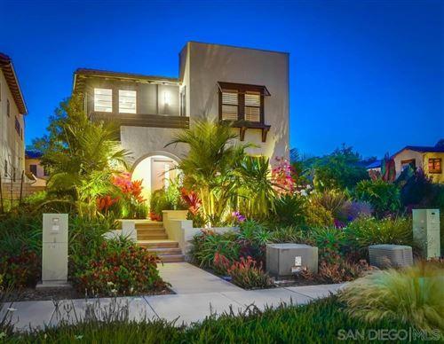 Photo of 6798 Solterra Vista Pkwy, San Diego, CA 92130 (MLS # 210013028)