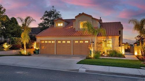 Photo of 1374 Charlotta Way, Escondido, CA 92026 (MLS # NDP2105028)