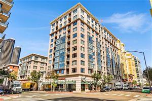 Photo of 530 K Street #1020, San Diego, CA 92101 (MLS # 180054029)
