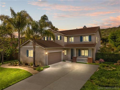 Photo of 5418 Toucanet Ct, Oceanside, CA 92057 (MLS # 210010029)