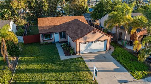 Photo of 804 Arthur Ave, Oceanside, CA 92057 (MLS # 210022029)