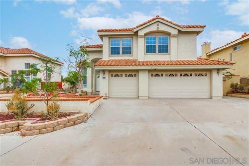 Photo of 651 Indigo Canyon Rd, Chula Vista, CA 91911 (MLS # 210025029)