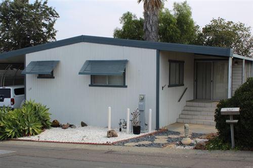 Photo of 971 Borden #139, San Marcos, CA 92069 (MLS # NDP2111029)