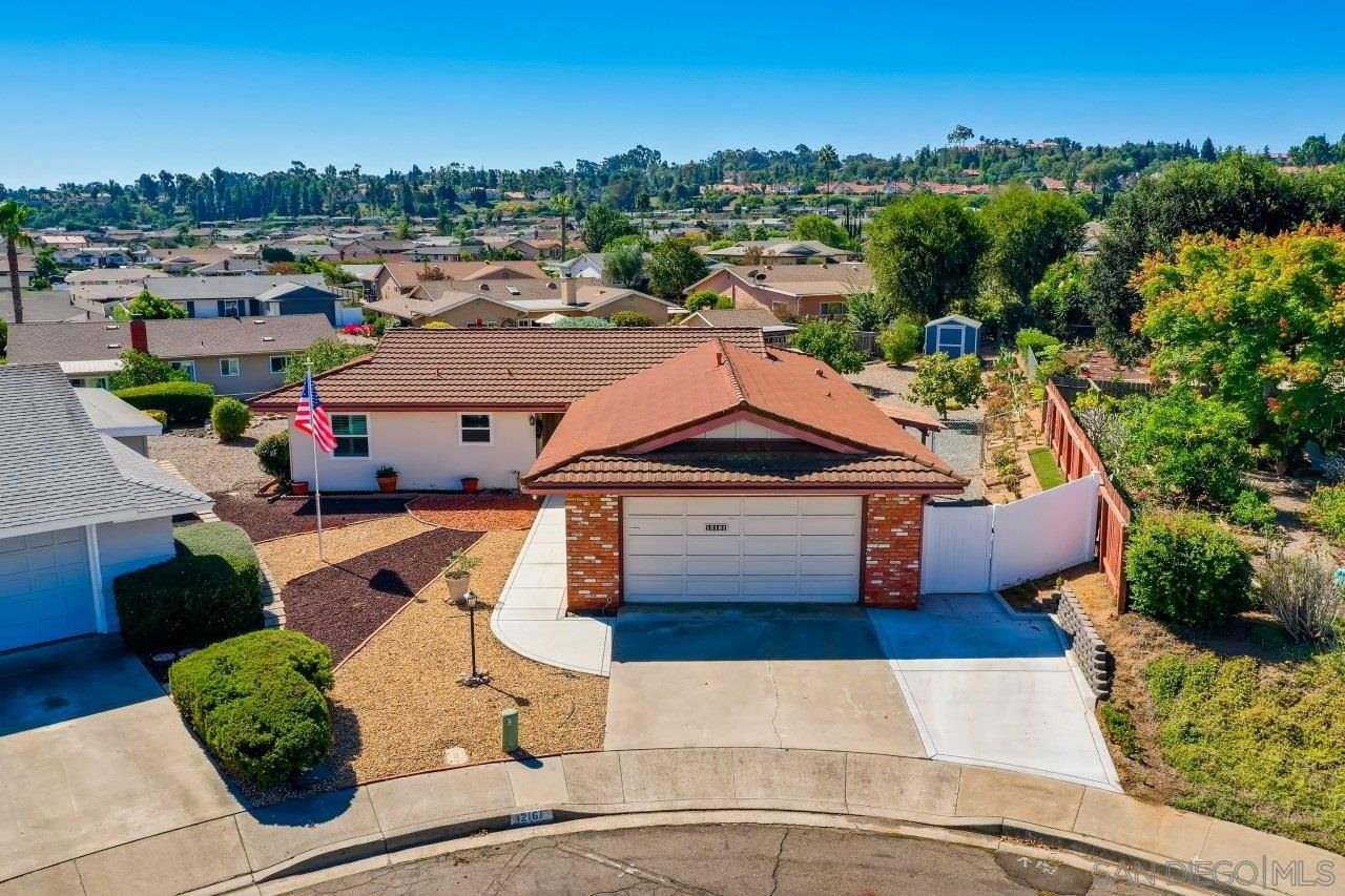 Photo of 12161 Bellota Place, San Diego, CA 92128 (MLS # 200047029)