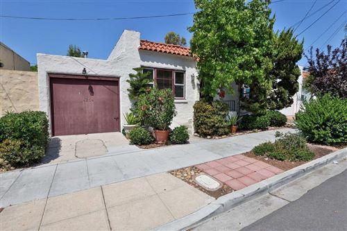 Photo of 4254 Maryland St, San Diego, CA 92103 (MLS # 210023030)