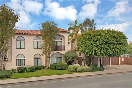 Photo of 3722 Arnold Ave #11, San Diego, CA 92104 (MLS # 200003031)