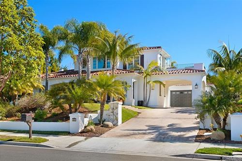 Photo of 653 Camino de Orchidia, Encinitas, CA 92024 (MLS # NDP2102031)