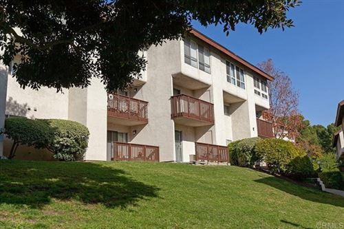 Photo of 6131 RANCHO MISSON RD #313, San Diego, CA 92108 (MLS # PTP2100031)