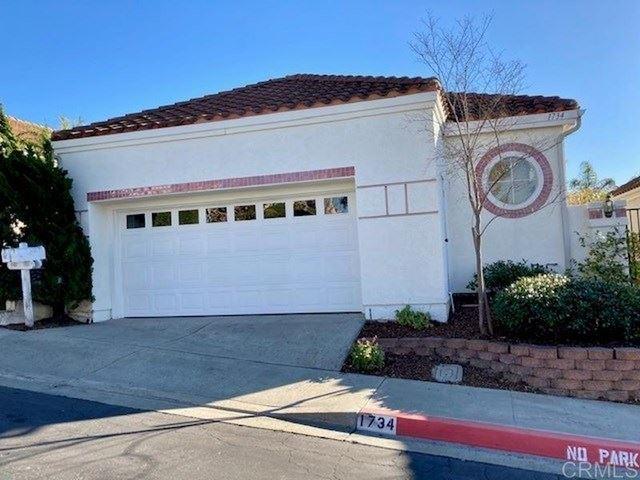 Photo of 1734 Hermosita Drive, San Marcos, CA 92078 (MLS # NDP2100031)