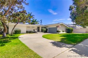 Photo of 641 Coronado Avenue, Coronado, CA 92118 (MLS # 190042032)