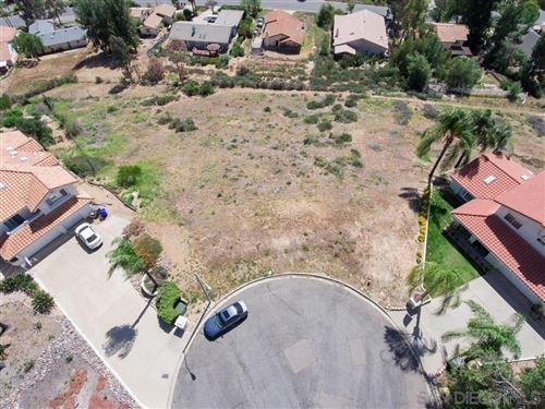 Photo of 0 Caryn Ct, Ramona, CA 92065 (MLS # 200010032)