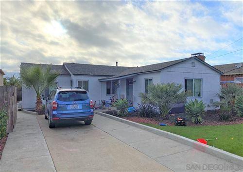 Photo of 562 - 564 11th Street, Imperial Beach, CA 91932 (MLS # 200040032)