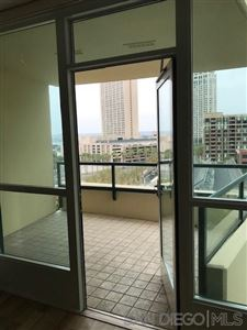 Tiny photo for 510 1st Ave #905, San Diego, CA 92101 (MLS # 190027033)