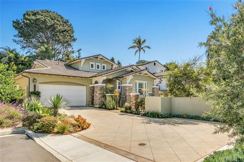 Photo of 1653 Tabletop Way, Encinitas, CA 92024 (MLS # 200024033)