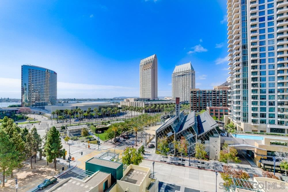 Photo for 510 1st Ave #905, San Diego, CA 92101 (MLS # 190027033)