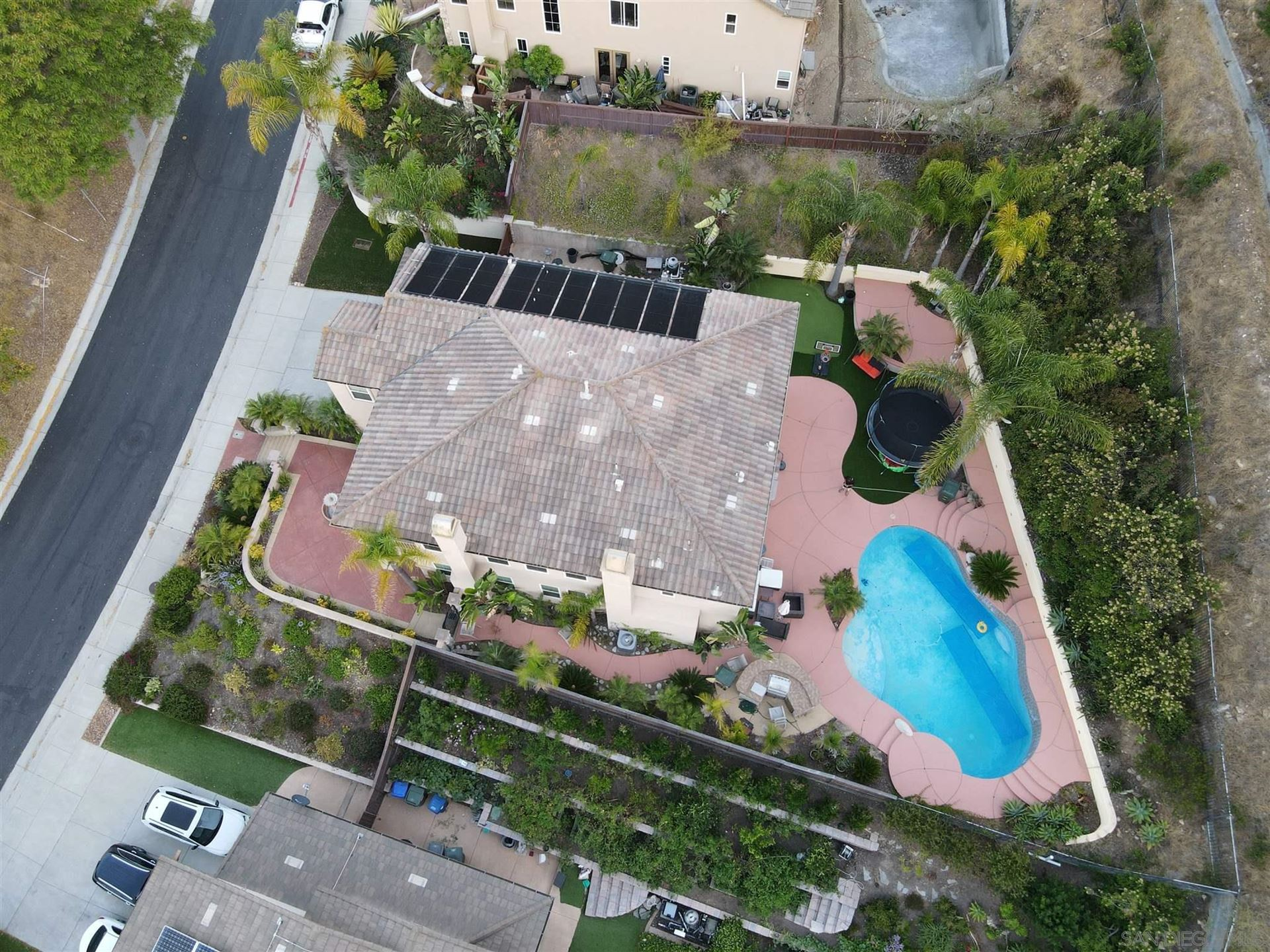 Photo of 1008 Skyline Place, San Marcos, CA 92078 (MLS # 210021033)
