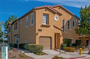 Photo of 7660 Via Cristal #6, San Diego, CA 92129 (MLS # 190027034)