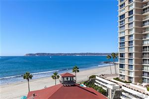Photo of 1730 Avenida Del Mundo #507, Coronado, CA 92118 (MLS # 190060034)
