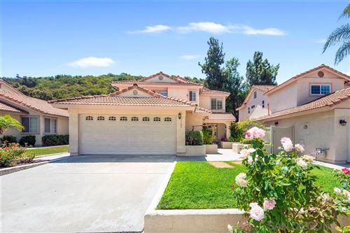 Photo of 11165 Avenida De Los Lobos, San Diego, CA 92127 (MLS # 200032034)