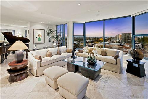 Photo of 2500 6th Avenue #1201, San Diego, CA 92103 (MLS # 210008034)