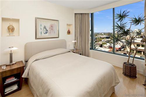 Tiny photo for 2500 6th Avenue #1201, San Diego, CA 92103 (MLS # 210008034)