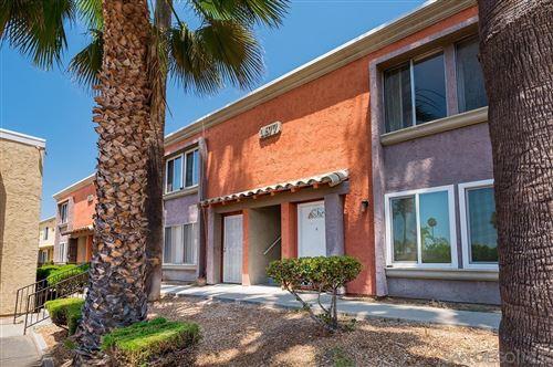 Photo of 1677 Pentecost Way #8, San Diego, CA 92105 (MLS # 210022034)