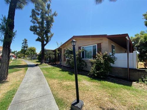 Photo of 9255 N Magnolia Ave #104, Santee, CA 92071 (MLS # PTP2103034)