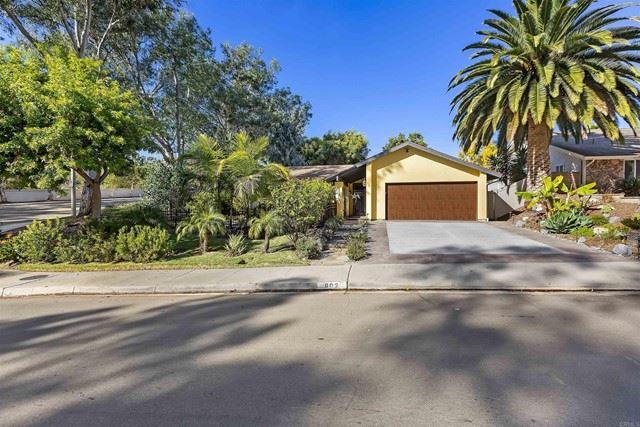 Photo of 902 Daisy Ave, Carlsbad, CA 92011 (MLS # NDP2112034)
