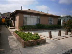 Photo of 4172 Pepper Dr, San Diego, CA 92105 (MLS # 190046035)