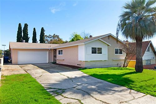 Photo of 1257 HELIX ST, SPRING VALLEY, CA 91977 (MLS # 200004035)